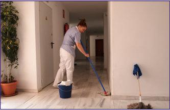 limpieza de edificios oficinas en sevilla
